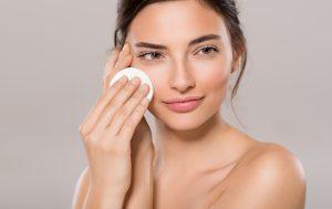 Nuz Shugaa Facials Clear Pores Clean Skin Skincare Bespoke