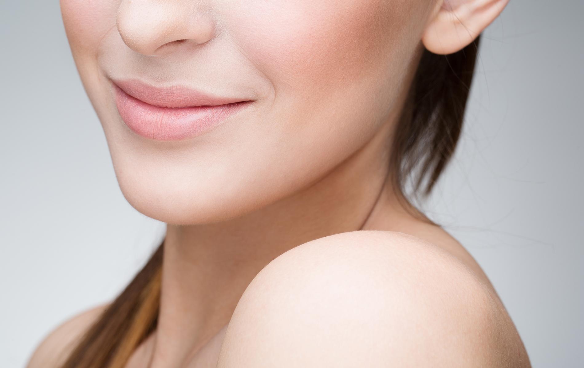 Nuz Shugaa Facials Facialist Skincare Beauty Contour